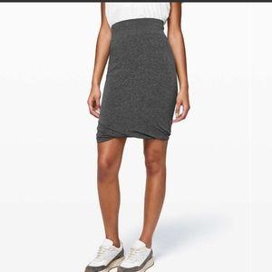 ❤HP❤ Lululemon | Boulevard Bliss Skirt